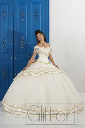 House of Wu - Dress Style 24046