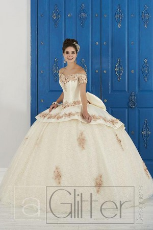House of Wu - Dress Style 24048