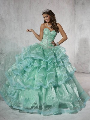 House Of Wu 26780 Quinceanera Dress