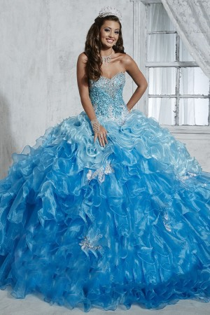 House Of Wu 26785 Quinceanera Dress