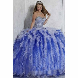 House Of Wu 26790 Quinceanera Dress