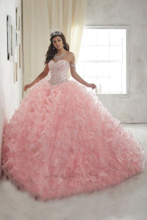 House Of Wu 26845 Quinceanera Dress