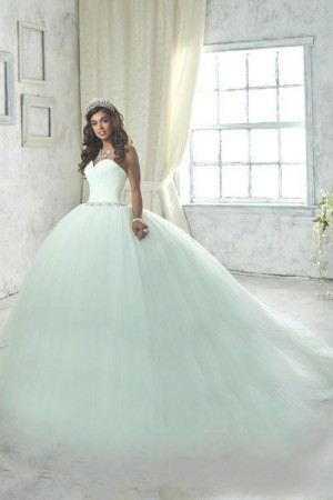 House Of Wu 26849 Quinceanera Dress