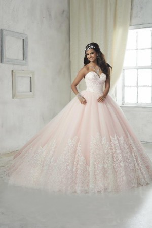 House Of Wu 26852 Quinceanera Dress