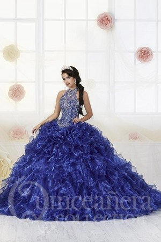 House of Wu 26871 Quinceanera Dress