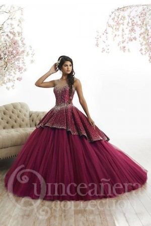 House of Wu 26873 Quinceanera Dress
