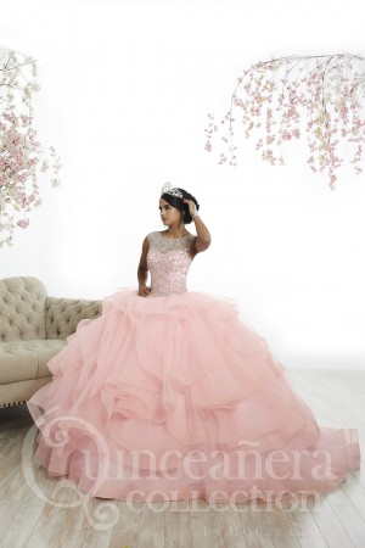 House of Wu - Dress Style 26889