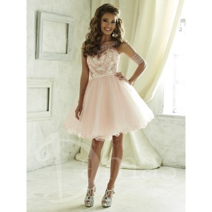 House of Wu Damas 52381 Party Dress
