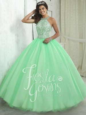 House of Wu 56316 Quinceanera Dress