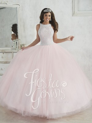House of Wu 56318 Quinceanera Dress