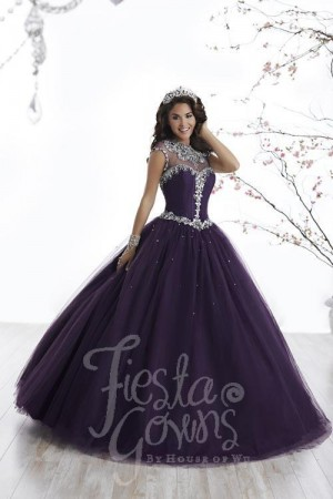 House of Wu 56324 Quinceanera Dress
