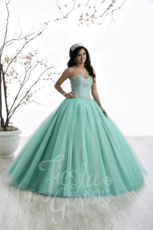 House of Wu 56325 Quinceanera Dress