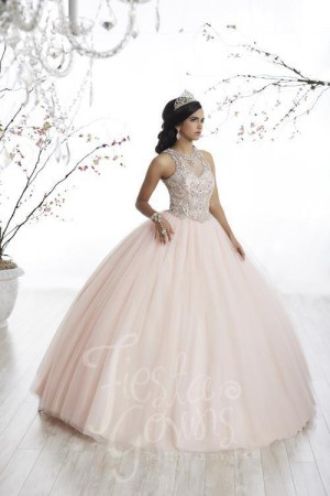 House of Wu 56327 Quinceanera Dress