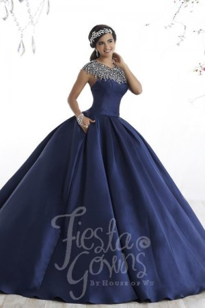 House of Wu 56330 Quinceanera Dress