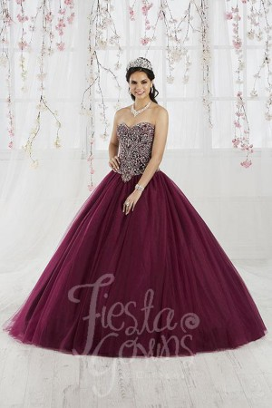 House of Wu - Dress Style 56366
