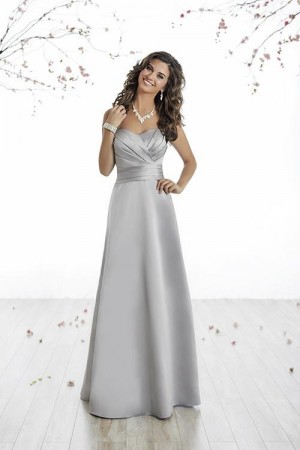 House of Wu Damas 52416 Quick Delivery Bridesmaid Dress
