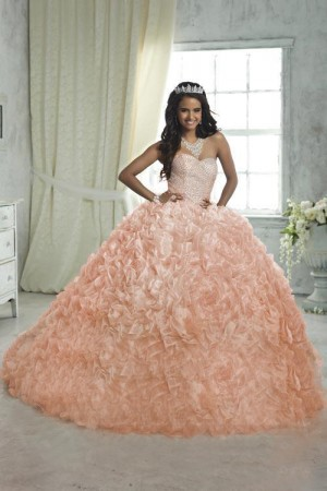 House Of Wu S26859 Quinceanera Dress
