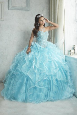 House Of Wu S26860 Quinceanera Dress