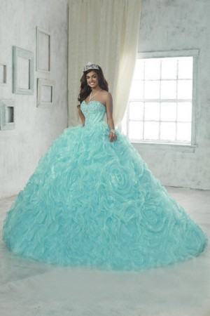 House Of Wu S26861 Quinceanera Dress