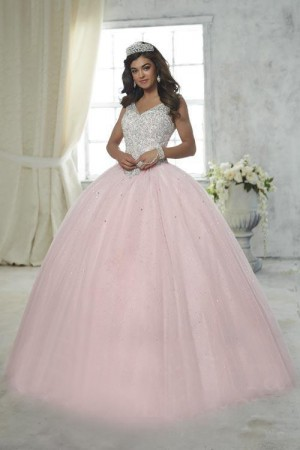 House Of Wu S26862 Quinceanera Dress