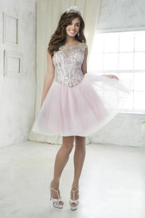 House Of Wu S26863 Quinceanera Dress