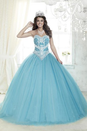 House Of Wu S26865 Quinceanera Dress
