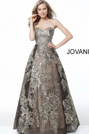 Jovani 60752 Evening Dress