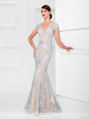 Ivonne D Exclusively for Mon Cheri  - Dress Style 117D70 In Stock