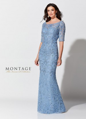 Ivonne D Exclusively for Mon Cheri  - Dress Style 118D06 In Stock