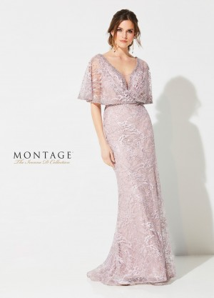 dd2d37f3ebca Ivonne D Exclusively for Mon Cheri - Dress Style 219D72