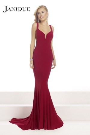 Janique K6582 Prom Dress
