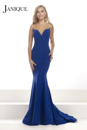 Janique W1715 Prom Dress