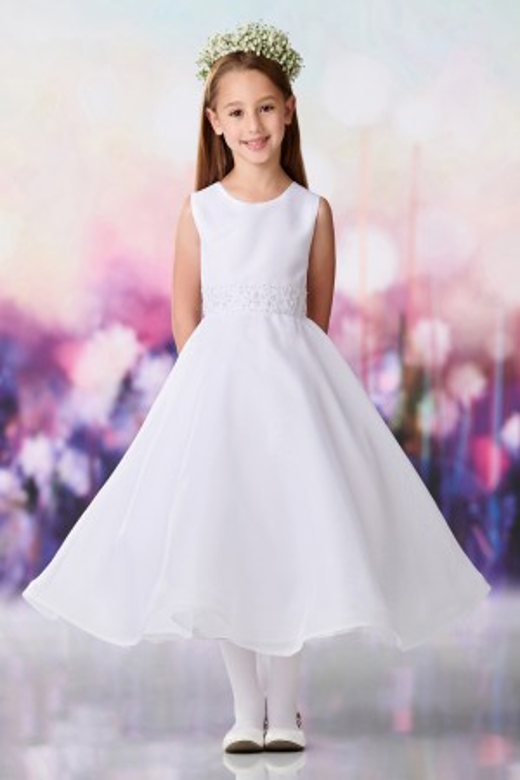 27117e4b32e2e First Communion Dresses | Girls Holy Communion Gowns for 2019