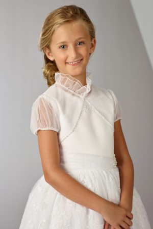 Joan Calabrese - Dress Style 1193JKT