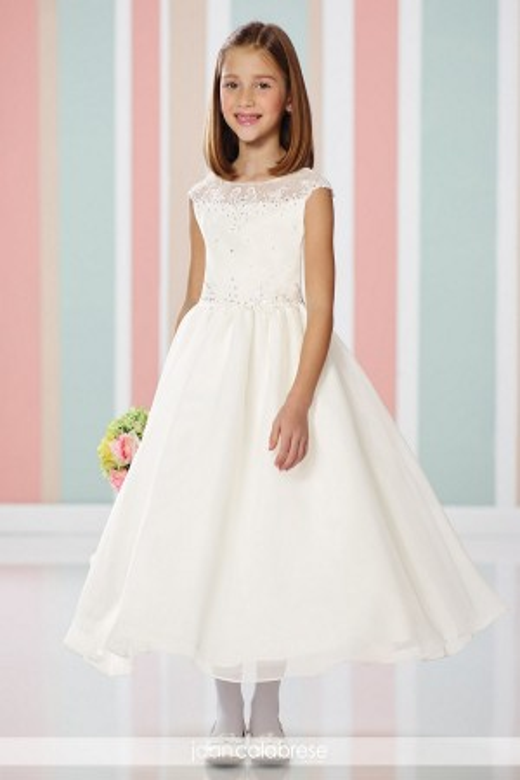Joan Calabrese 216314 Flower Girl Dress