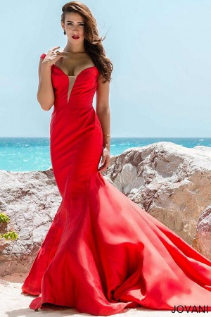 Jovani 27451 Pageant Dress