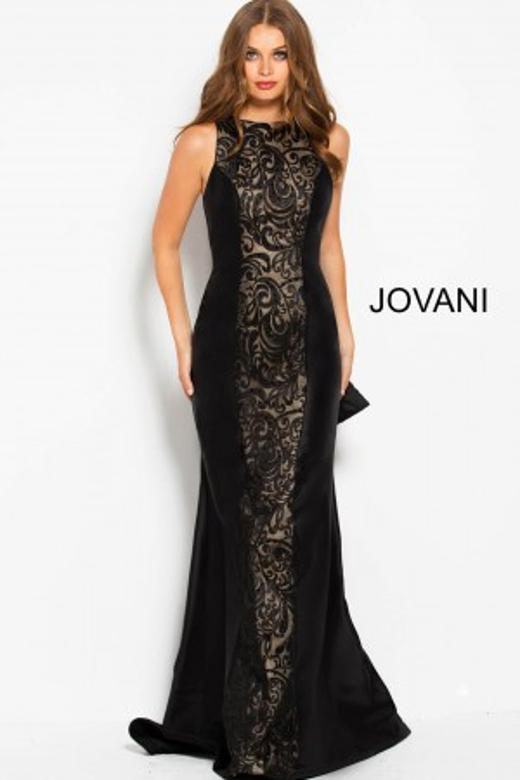 Jovani - Dress Style 41916