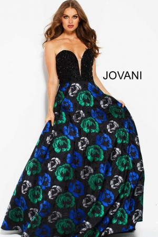 Jovani - Dress Style 43098