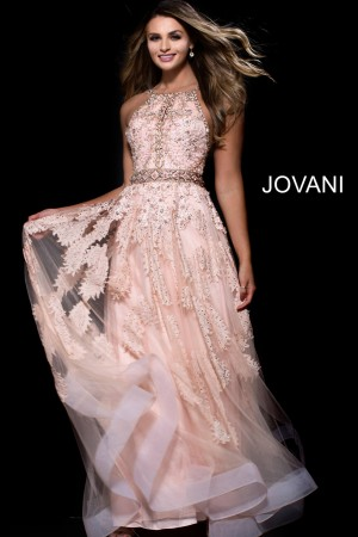 Jovani - Dress Style 45558