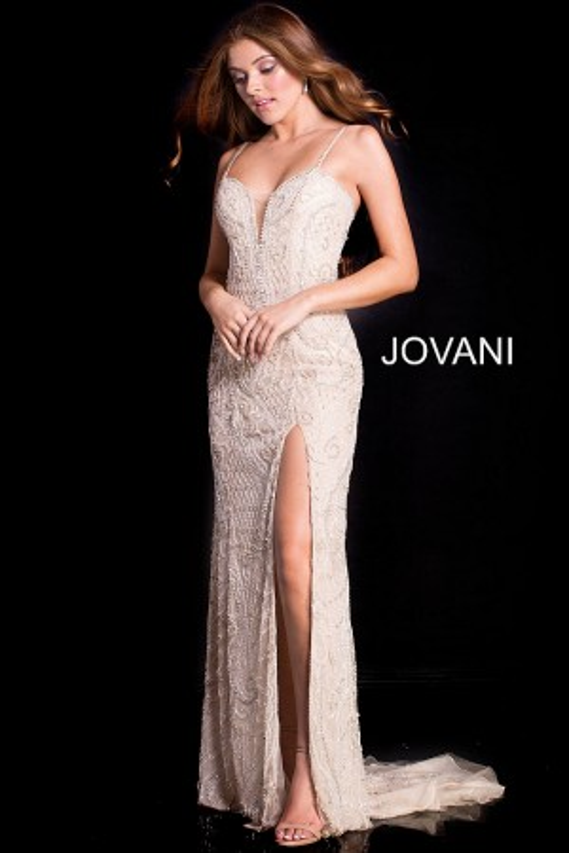 Jovani - Dress Style 45938