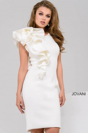 Jovani 48053 Short Dress