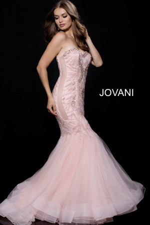 Jovani - Dress Style 48728