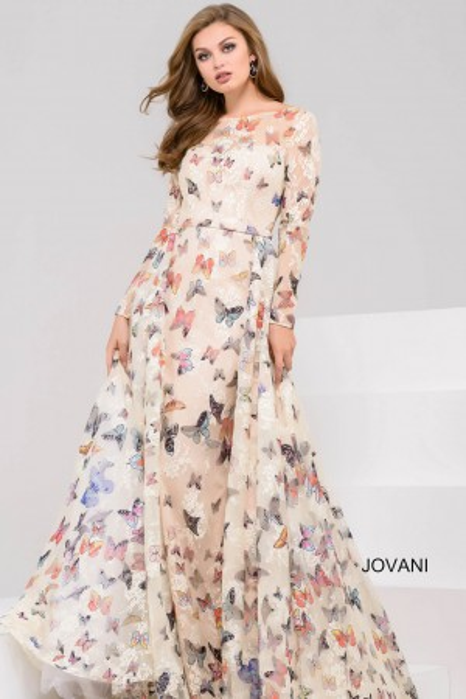 Jovani 49745 Prom Dress