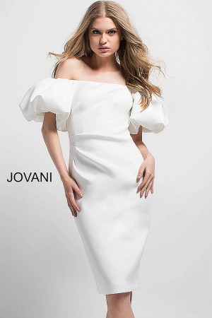 Jovani 49793 Short Dress