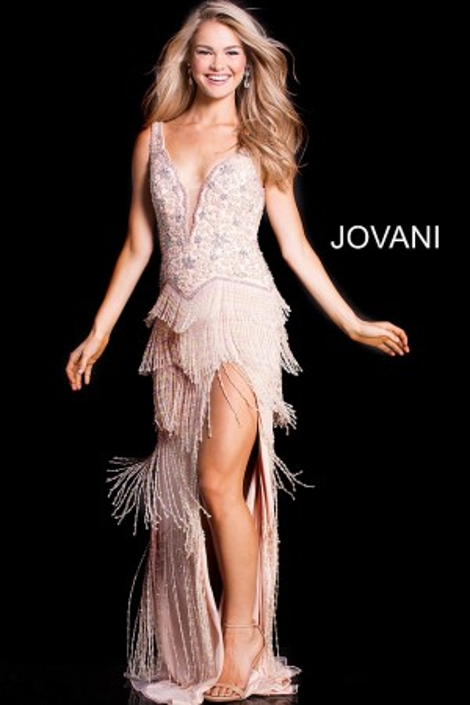 Jovani - Dress Style 49833