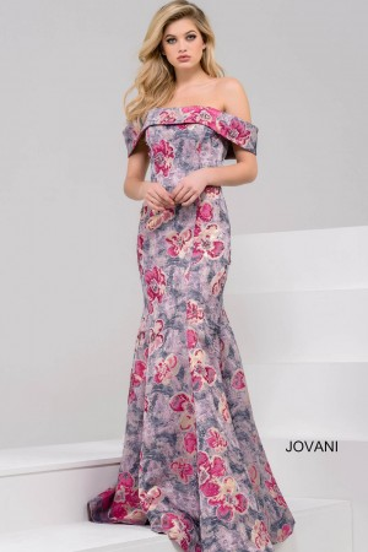 Jovani 49982 Prom Dress