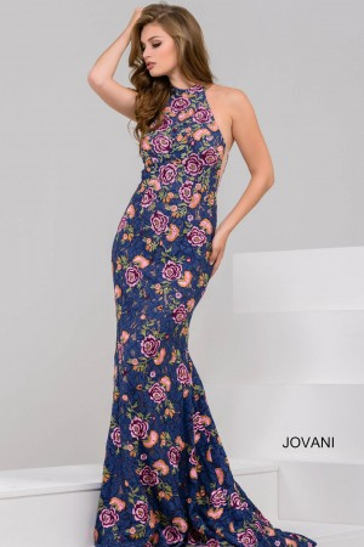 Jovani 50655 Prom Dress