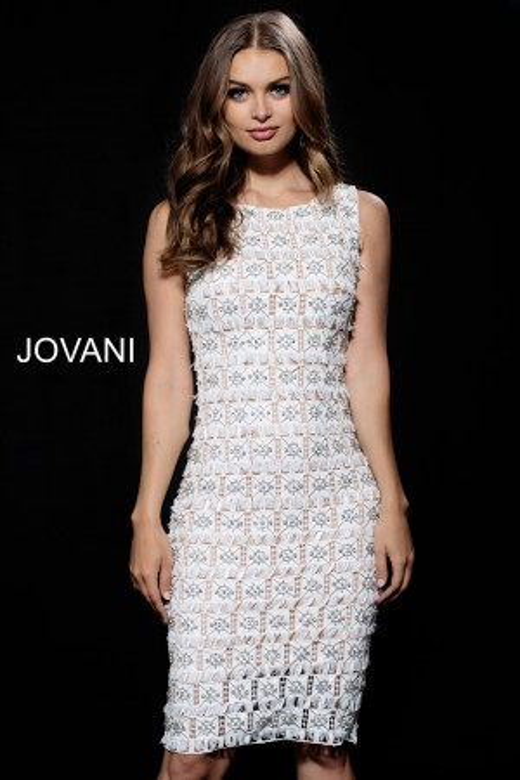 Jovani - Dress Style 50785
