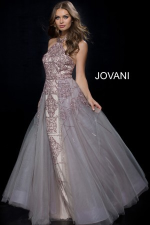 Jovani - Dress Style 50822
