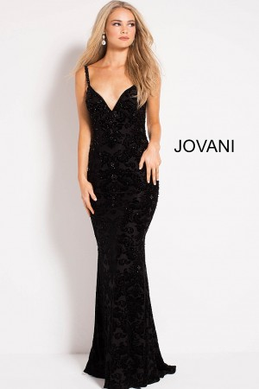Jovani - Dress Style 50937